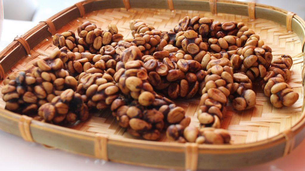 Sức hấp dẫn của cà phê chồn đến từ đâu?