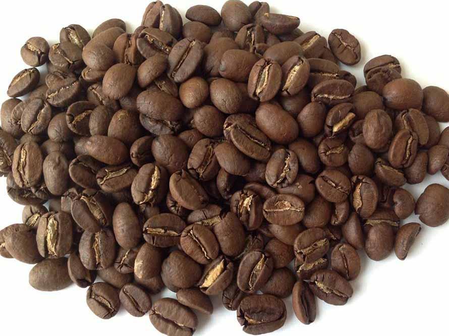 Cà phê chồn bao nhiêu tiền 1 kg?