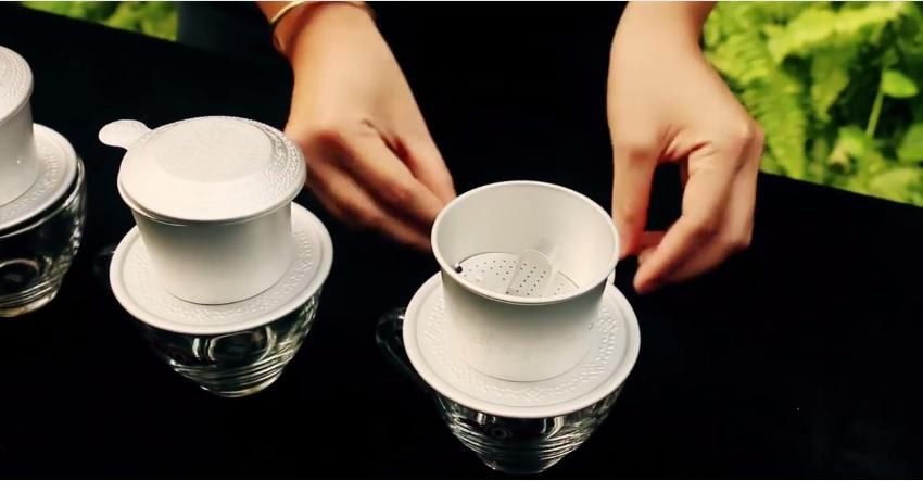 Cà phê chồn có cách pha và thưởng thức riêng.