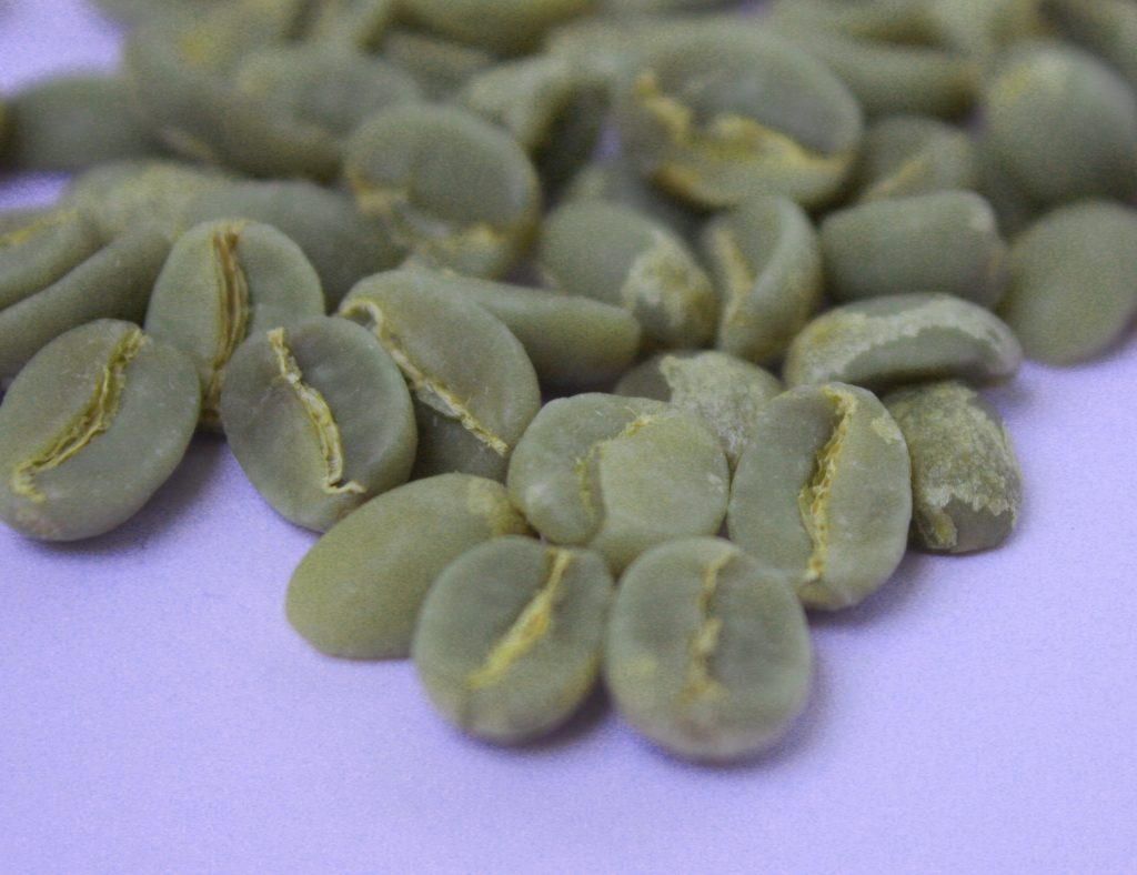 hạt cà phê phân chồn lại có hương vị thơm ngọt đặc biệt