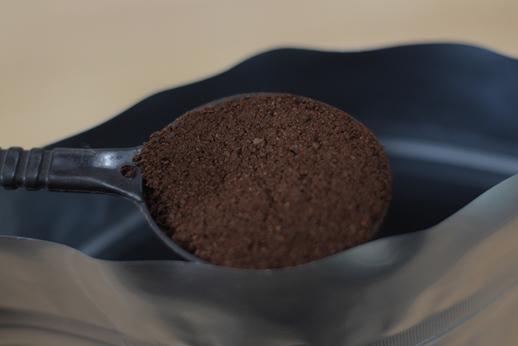 Cà phê nguyên chất làm từ 100% hạt cà phê tự nhiên.
