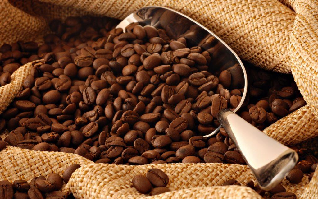 Mua cà phê sạch nguyên chất TPHCM.