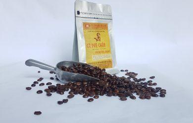 Cà Phê Nguyên Chất – Nguyên chất từng giọt cà phê